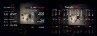 holidays months